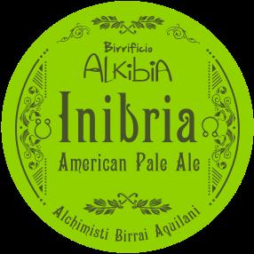 Inibria - American Pale Ale | Alkibia Birra Artigianale